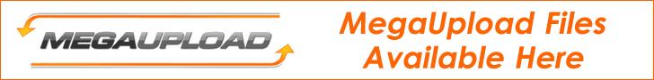 MegaUpload fichiers disponibles ici